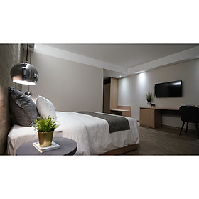 The LUXE Hotel Đà Lạt Tiêu Chuẩn 3 Sao - View Rừng Thông Lãng Mạn