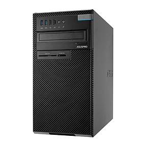 Máy tính bộ PC ASUS AsusPro D540MA Core i5-8400/ram 4Gb/HDD 1TB/DVDRW - Hàng chính hãng