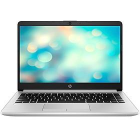 Laptop HP 348 G7 9PH16PA (Core i7-10510U/ 8GB DDR4 2666MHz/ 512GB M.2 PCIe NVMe/ 14 FHD IPS/ Free Dos) - Hàng Chính Hãng