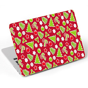 Miếng Dán Trang Trí Laptop Holidays LTHLD - 139