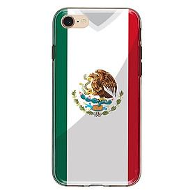 Ốp Lưng Mika Cho iPhone 7 / 8 MEXICO-C-IP7