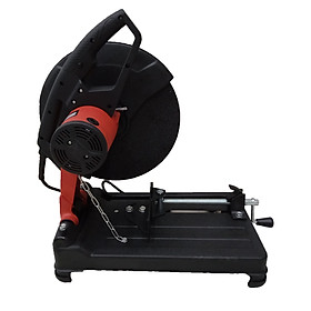 Máy cắt bàn, máy cắt sắt lưỡi 355, công suất 2300w - kèm sẵn lưỡi đá