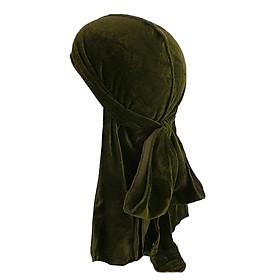 Hình đại diện sản phẩm Mũ Turban Đuôi Dài Cướp Biển
