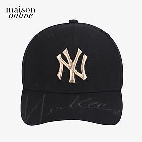 MLB - Nón bóng chày Calligraphy 32CPIK011-50Q