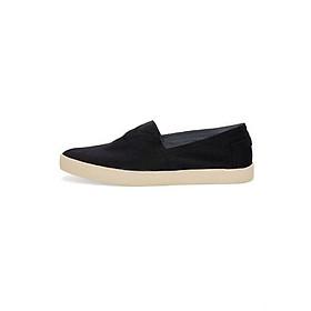 Giày Vải Nữ TS21 - Đen