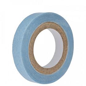 Cuộn Keo Hai Mặt Nối Tóc Giả 0.8cm (274m)