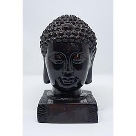Tượng đầu Phật Tổ Như Lai bằng đá