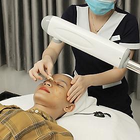 Voucher 60' Chăm Sóc Da Mặt Chuyên Biệt Hydra Acne Tại CC Clinic