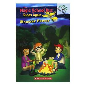Magic School Bus Rides Again: Monster Power - Chuyến Xe Khoa Học Kỳ Thú