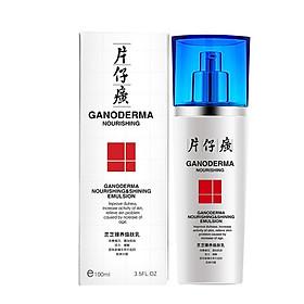 Nước Hoa Hồng Dưỡng Ẩm Pien Tze Huang Ganoderma lucidum