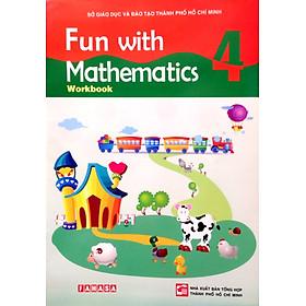Fun with Mathematics 4 Workbook