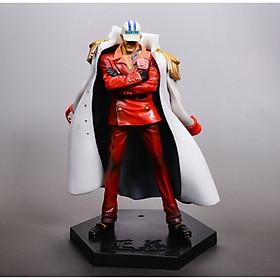 Mô Hình One Piece Nhân Vật Nhân vật Đô Đốc Hải Quân Bản Cao Cấp