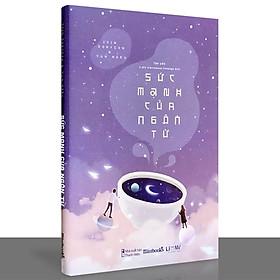 Sách - Sức Mạnh Của Ngôn Từ - Cuốn sách yêu thích của V (BTS) (Kèm Postcard Limited)