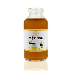 Mật ong nguyên chất hoa cà phê Beemo 35g