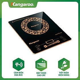 Bếp Từ Siêu Mỏng Kangaroo - KG412i (Tặng Kèm Nồi Lẩu) - Hàng chính hãng