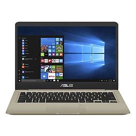 Laptop Asus Vivobook S14 S410UA-EB003T Core i5-8250U/Win10 14 inch - Hàng Chính Hãng