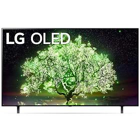 Smart Tivi OLED LG 4K 65 inch OLED65A1PTA Mới 2021