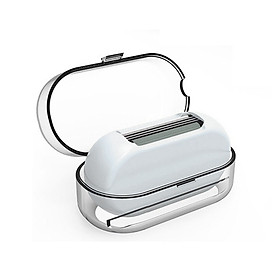 Lazy Shaver Mini Razor Incisive 3 Blades Backpacker Health