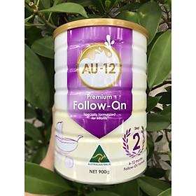 Sữa bột AU-12 Premium Follow One Formula 6-12 months