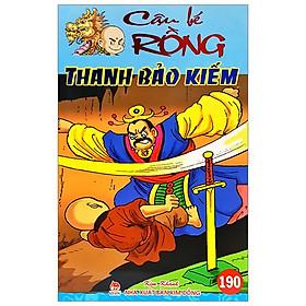 Cậu Bé Rồng Tập 190 - Thanh Bảo Kiếm