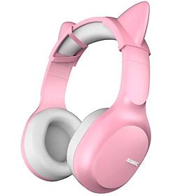 Tai nghe Bluetooth chụp tai Somic MS300 - Bluetooth 5.0, Pin 70 giờ, Nhiều màu sắc - Hàng chính hãng
