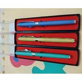 Bút máy ngòi lá tre ( giao mầu ngẫu nhiên)