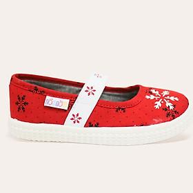 Giày bé gái Bông tuyết EP G1847