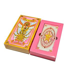 Lá Bài Cardcaptor Sakura CS09002