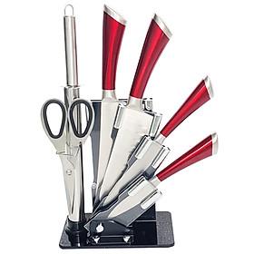 Bộ dao inox 7 món Hayasa HA-01 Màu ngẫu nhiên