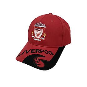 Nón thể thao CLB bóng đá Liverpool (Đỏ 488)