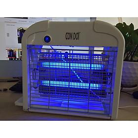Đèn diệt muỗi và các loại côn trùng CON DƠI model CN03