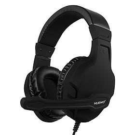 Tai Nghe Headphone Gaming Có Dây NUBWO U3