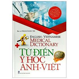 Từ Điển Y Học (Anh-Việt)