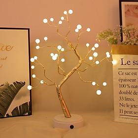 Đèn ngủ LED trang trí hình cây