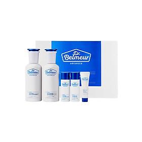 Set Dưỡng Da The Face Shop Dr.Belmeur Advanced Cica Recovery Cream Set