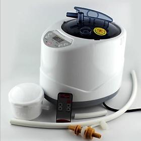 Nồi xông hơi 2.6 lít dùng cho lều xông hơi, thùng xông đầu, phòng xông hơi