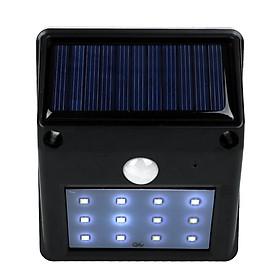 Hình đại diện sản phẩm Outdoors Mini Solar Powered 12LEDs Waterproof Light Intelligent Garden
