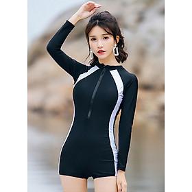 Quần áo bơi chuyên dụng nữ