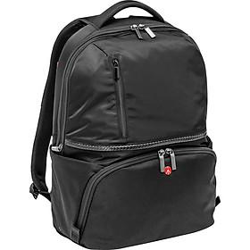 Ba Lô Máy Ảnh Manfrotto Backpack Active II - Hàng Chính Hãng