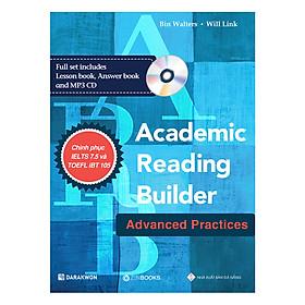 Academic Reading Builder