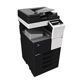 Máy photocopy chính hãng BIZHUB 367