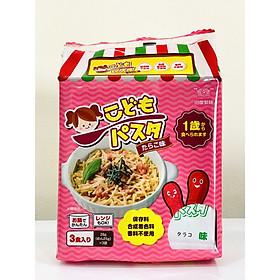 Mì ý trẻ em vị trứng cá tuyết - Kid's Pasta ( Tarako ) - Nhật Bản