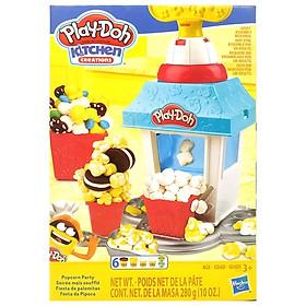 Bữa Tiệc Bắp Rang Bơ Play-Doh E5110