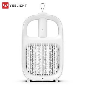 Lưới thiết kế đèn diệt muỗi cầm tay Xiaomi Yeelight