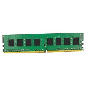 RAM PC Kingston 4GB DDR4 2666MHz CL19 DIMM (KVR26N19S6/4) - Hàng Chính Hãng
