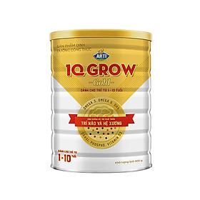 Arti IQ Grow Gold - Phát Triển Toàn Diện Cho Trẻ 1-10 Tuổi