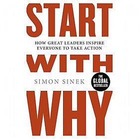 Start With Why UK