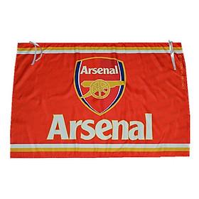 Cờ lưu niệm, cờ trang trí logo đội bóng Arsenal