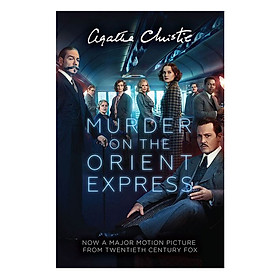 Murder on the Orient Express Paperback – Oct 19 2017