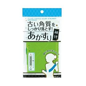 Khăn tắm kỳ lưng 10x80cm hàng nội địa Nhật Bản